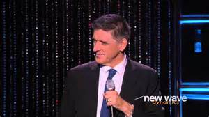 Craig Ferguson Heating Up by Craig Ferguson Stand Up Comedian Act 3
