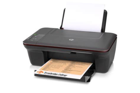 hp deskjet 1050a all in one printer (print, scan, copy