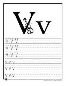 learn letter v woo jr kids activities