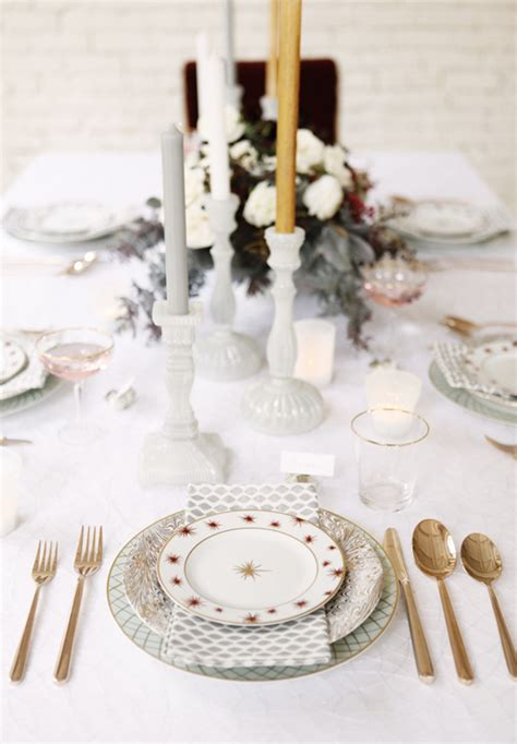 coco kelley a celestial holiday table coco kelley coco kelley
