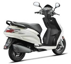 Suzuki Activa Bike News India Dash And Suzuki Let S Worthy