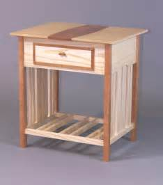 arts and crafts style furniture arts and crafts style furniture plans image mag