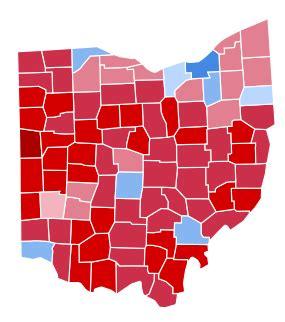 united states presidential election in ohio, 2016 wikipedia