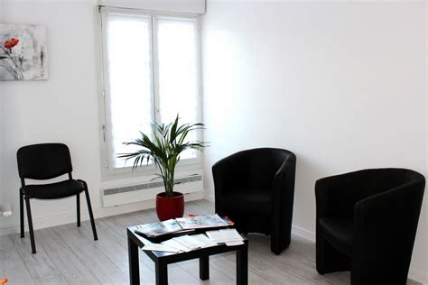 Cabinet Colombes by Le Cabinet Ost 233 Opathe La Garenne Colombes Hauguel