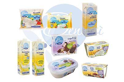 alimenti senza lattosio coop mangiare bene senza lattosio con bene s 236 consumatori