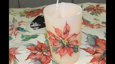 creare candele artistiche come fare candele artistiche