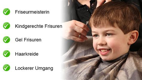 Kinder Friseur by Kinderfriseur Friseur Hannover Barbara Johnson