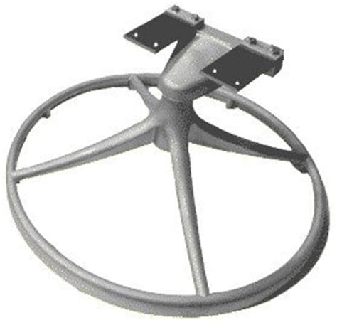 abacus swivel chair parts 24 quot k3655 patio rock swivel chair