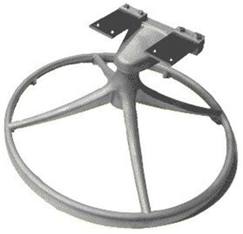Amazon Com 24 Quot K3655 Patio Rock Amp Swivel Chair