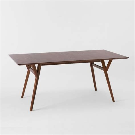 17 best ideas about west elm dining table on