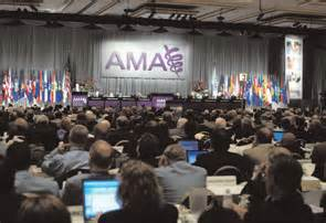 ama house of delegates acr attends ama house of delegates the rheumatologist