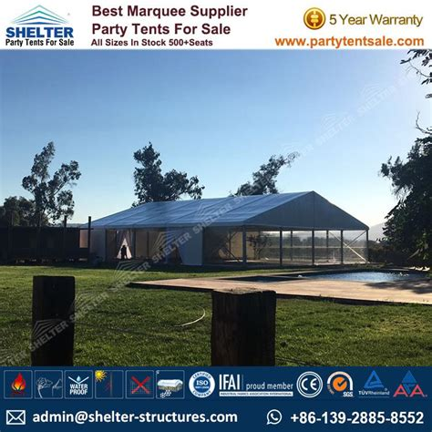 backyard party tents for sale 20 x 25m clearspan tent for backyard party shelter party