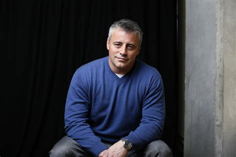 Mat Le Blank by Matt Leblanc Joins New Top Gear News Ignitionlive