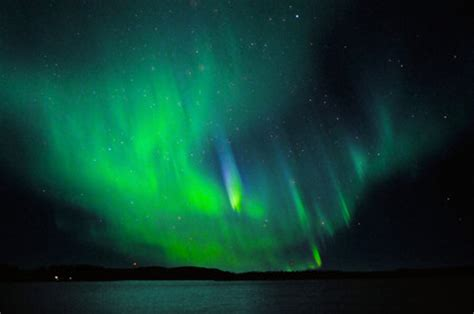 when do the northern lights occur what is why do auroras occur facts