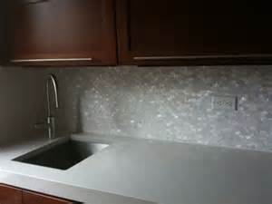of pearl backsplash of pearl backsplash kitchen needs some sass