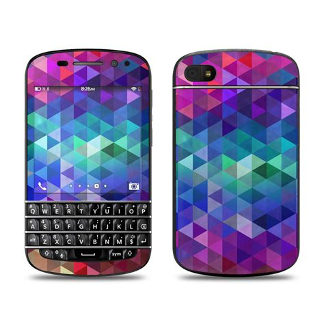 charmed blackberry q10 skin istyles