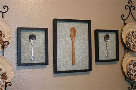 Kitchen Wall Decor Ideas Diy by Diy Kitchen Wall Decor Ideas Fres Hoom
