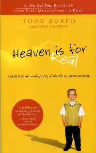 heaven is for real book report the scary mind of randy duckworth book review heaven is make you smile heaven is for real book review