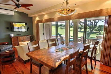 large dining room pictures kbm hawaii