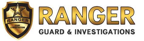 ranger guard investigations security services houston