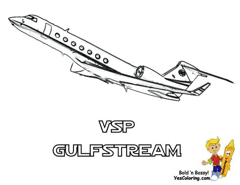 private jet coloring pages big money luxury airplane printables learjet airplane