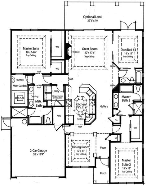 mediterranean house plans for narrow lots pinterest the world s catalog of ideas