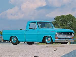 1967 Ford F100 Parts 1967 Ford F100 Rod Network