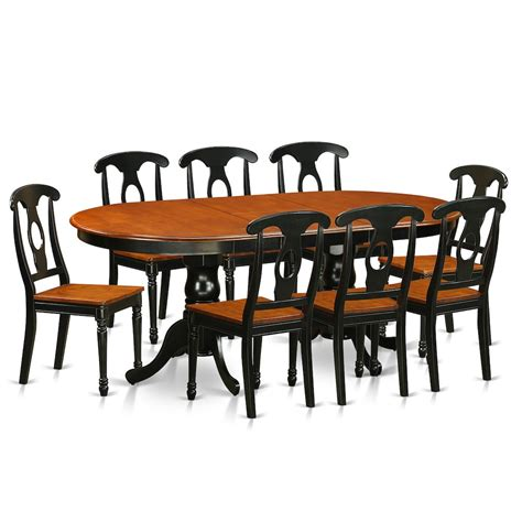 8 pc dining room set 9 pc dining room set dining table with 8 wood dining chairs