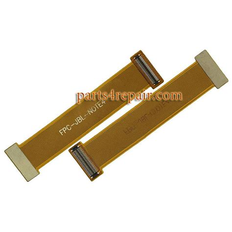 2 Lcd Cable Flex By Unikmall lcd screen test flex cable for samsung galaxy note 4
