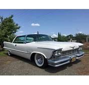 1957 Imperial Crown 2 Door Southampton  Rides Pinterest
