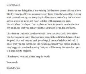 Sad Break Letter For Boyfriend sample love letters for him 14 free documents in pdf word