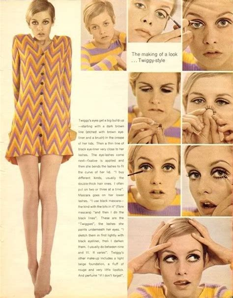 Eyeshadow Just Miss 268 38 best twiggy still rocks images on 1960s