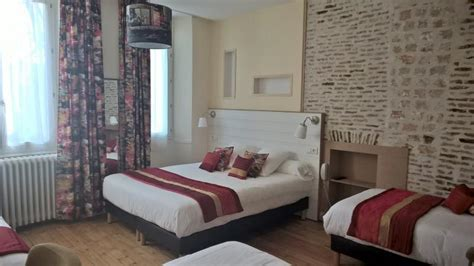 hotel la rochelle chambre familiale visite virtuelle des chambres de l h 244 tel de la paix 224 la
