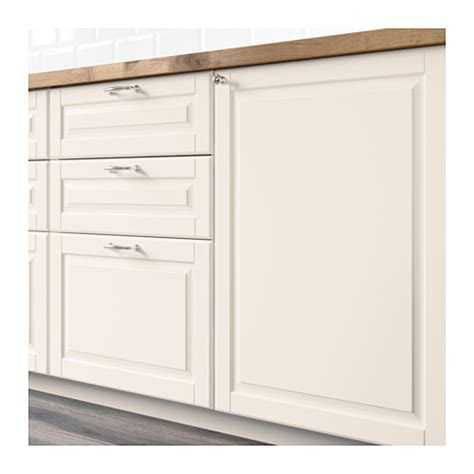 Kitchen Cabinet Options by Bodbyn Door Off White 40x100 Cm Ikea