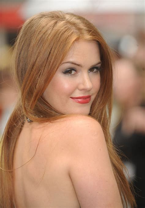 list of actresses with aubern hair the 25 best isla fisher ideas on pinterest red hair