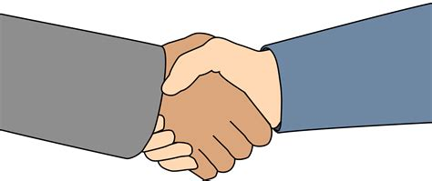 free microsoft clipart handshake clipart microsoft