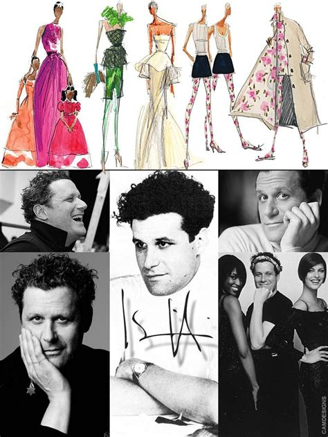 Big Designer News Isaac Mizrahi Is Named Creative Director Of Liz Claiborne Brand by Pin By Tim Cameresi On Make A Wish