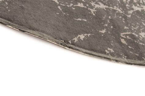 Runde Teppiche 200 Cm by Rund Teppich 200 Cm Cassis Rund Grau