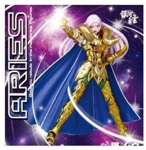 Scm Cloth God Aries Mu Galactic Nebula galactic nebula aries mu figure seiya myth cloth ex cavaleiros do zodiaco with