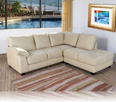 rooms to go microfiber sectional bryce microfiber sectional