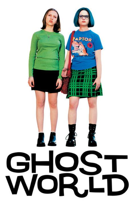 film ghost world ghost world movie review film summary 2001 roger ebert