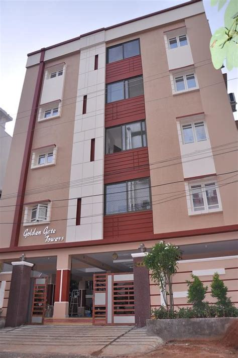 appartments in hyderabad golden gate service apartment hyderabad rooms rates