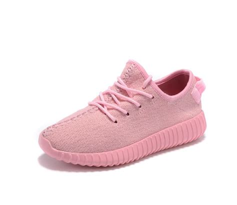 Adidas Yezzy Boost Pink adidas yeezy 350 boost womens all pink sell kanye yeezy