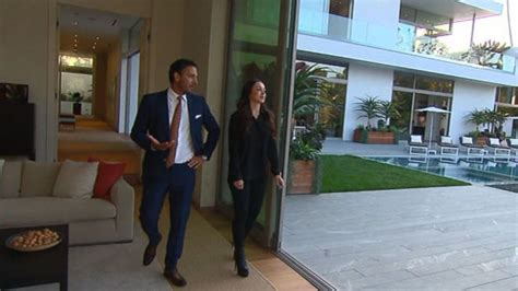 high end real estate agent selling luxury secrets of a high end real estate broker video abc news