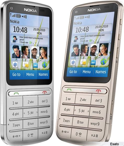Themes Nokia C3 01 Touch And Type | nokia c3 01 touch and type picture gallery