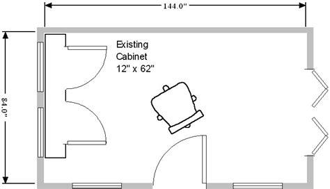 drawing a door on a floor plan door plan the revit door plan swing quot quot sc quot 1 quot st quot quot cadnotes