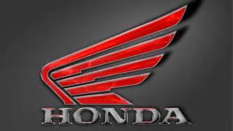 Honda Atv Logo Honda Motorcycle Info