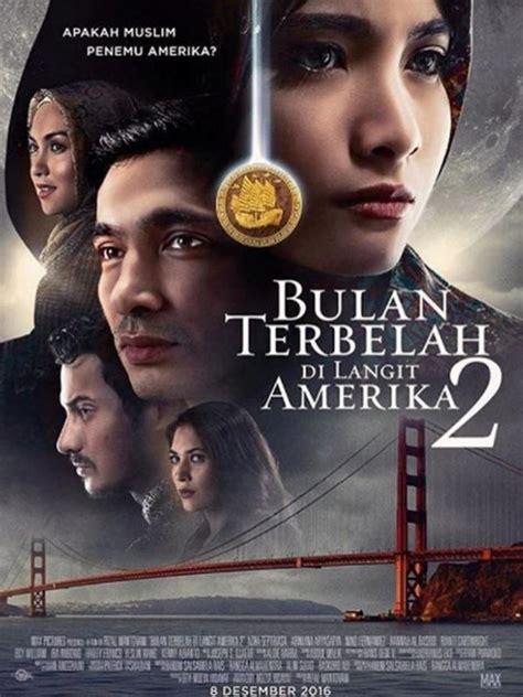 film kisah nyata religi bulan terbelah di langit amerika 2 bukan film religi biasa