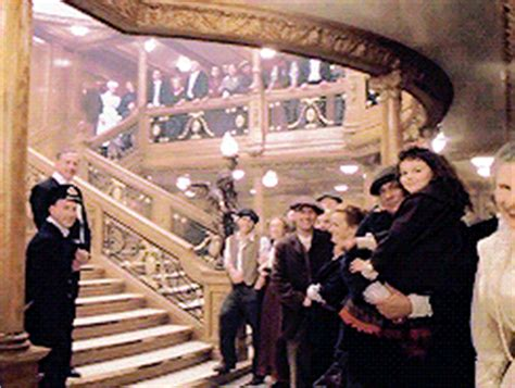 titanic film last scene titanic gif find share on giphy