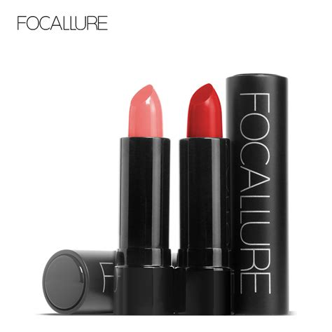 aliexpress focallure aliexpress com buy focallure lipstick moisturizer smooth